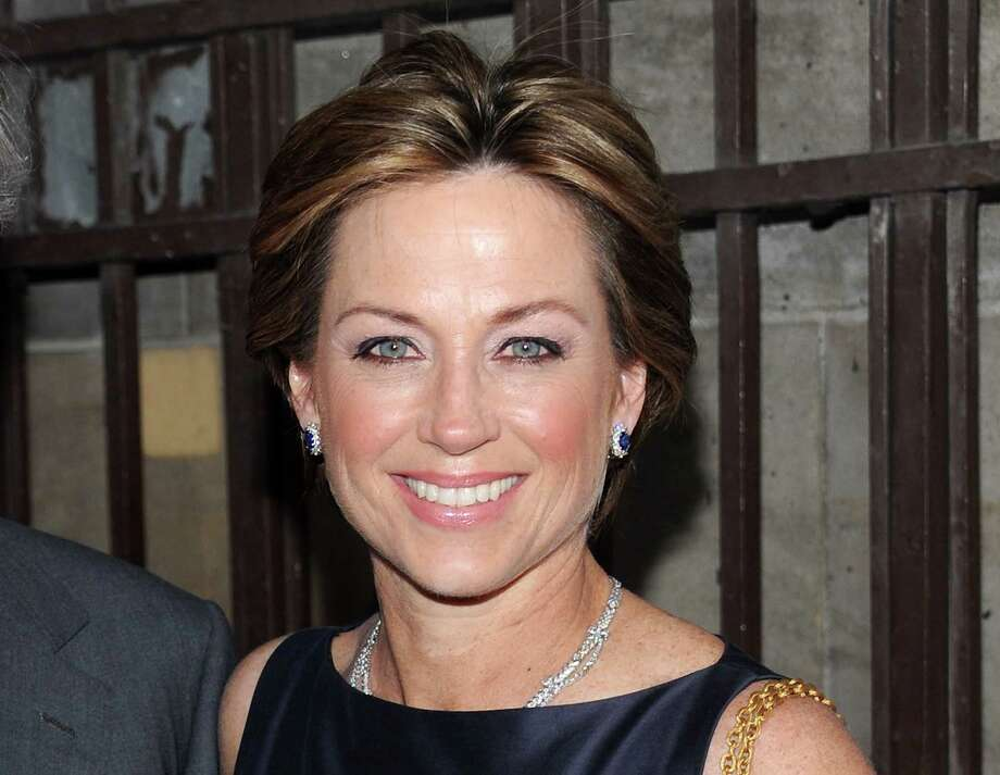 "Former Olympic figure skater Dorothy Hamill has dropped out of the new season of ""Dancing with the Stars."" Hamill broke the news with tears in her eyes at the end of the first results episode of Season 16, which aired on Tuesday night. The Greenwich resident said that she has nerve damage to a leg that ""may be irreversible.'' Photo: Evan Agostini, Associated Press / AGOEV"