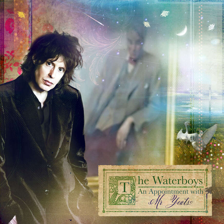 "This CD cover image released by Proper American shows ""An Appointment with Mr. Yeats,"" by The Waterboys.  (AP Photo/Proper American) Photo: Uncredited"