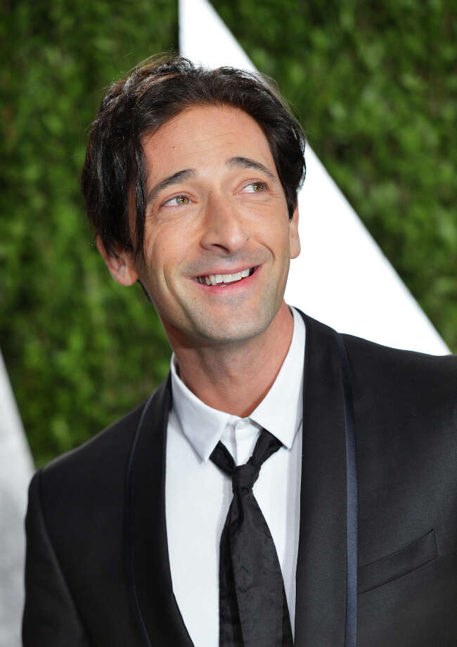 Adrien Brody has starred in numerous stinkers like 'Dummy' and 'Giallo.' Photo: Alberto E. Rodriguez, WireImage / 2013 WireImage