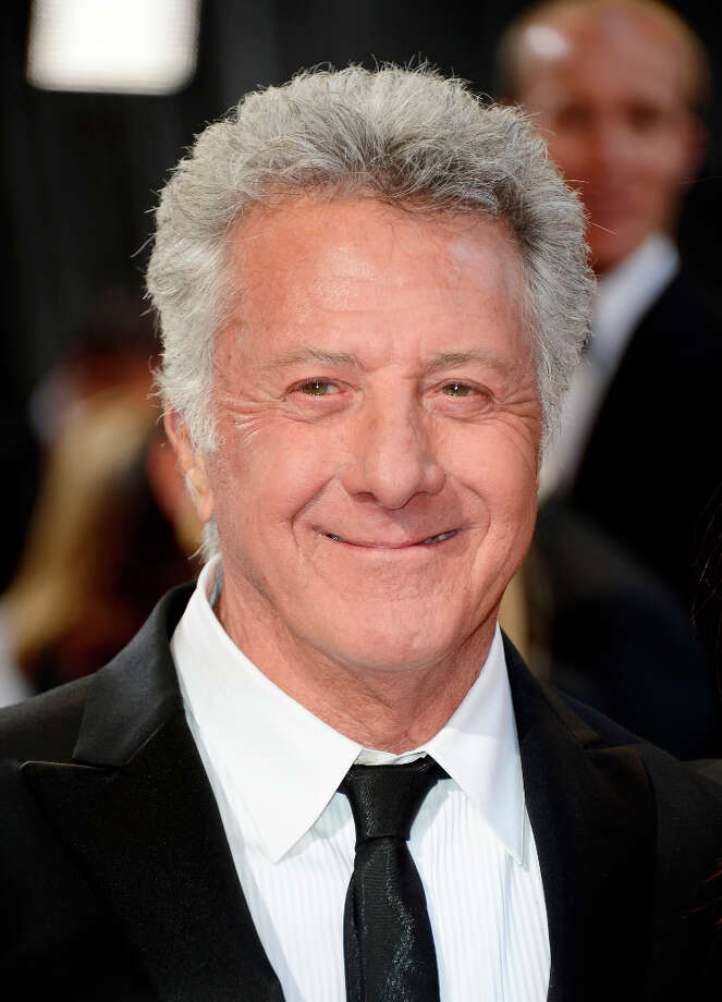 Dustin Hoffman was the titular character in the awful 'Hook.' Photo: Frazer Harrison, Getty Images / 2013 Getty Images