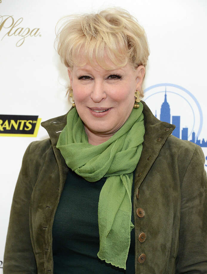 Bette Midler starred in 'Jinxed,' a troubled production that bombed with critics and audiences. Photo: Jason Kempin, Getty Images / 2012 Getty Images