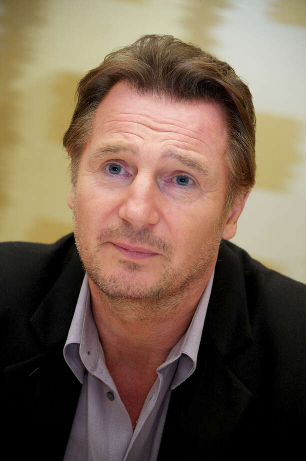 Liam Neeson played a nightclub owner in 'Satisfaction.' Photo: Vera Anderson, WireImage / 2012 Vera Anderson