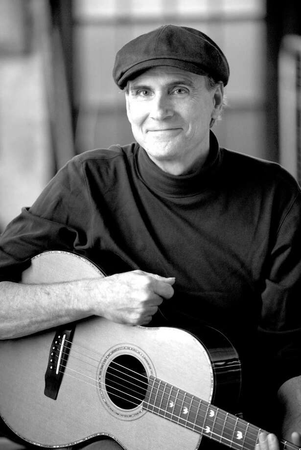 "Five-time Grammy Award winner James Taylor is the headlining performer at the 2013 Greenwich Town Party, which is scheduled for May 25 at Roger Sherman Baldwin Park. The event is billed as ""a Town Party thrown for Greenwich residents by Greenwich residents."" Photo: Contributed Photo"