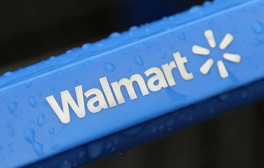 Wal-Mart StoresRevenues ($b): 469.2 Profits ($mm): 16,999See the full list here. Photo: Amy Sancetta, Associated Press