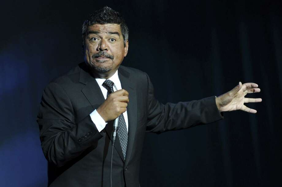 George Lopez will perform three shows at the Majestic Theatre on Thursday, March 28, through Saturday, March 30. Photo: Getty Images