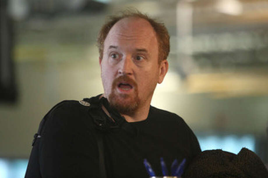 Louis C.K.'s comedy/drama, 'Louie,' is groundbreaking in its candor about a single dad in New York.