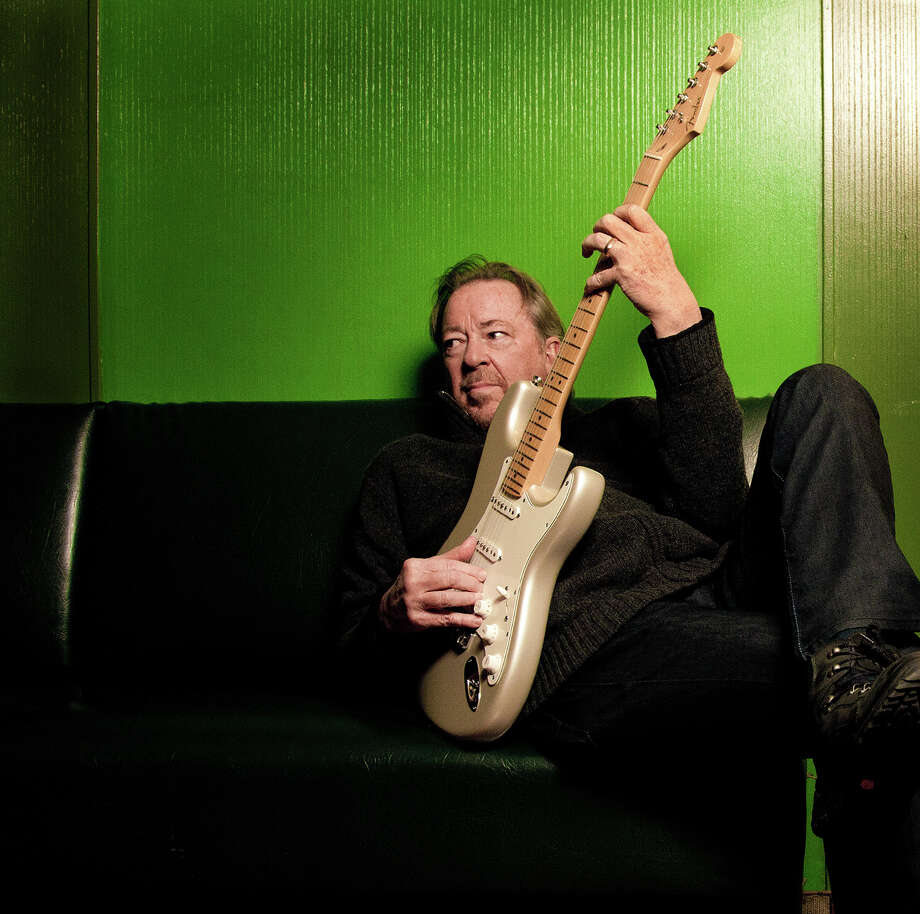 Saturday: Blues rocker Boz Scaggs performs at 8 p.m. at Klein Memorial Auditorium in Bridgeport. Photo: Contributed Photo