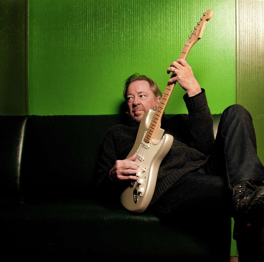 Saturday:Blues rocker Boz Scaggs performs at 8 p.m. at Klein Memorial Auditorium in Bridgeport. Photo: Contributed Photo