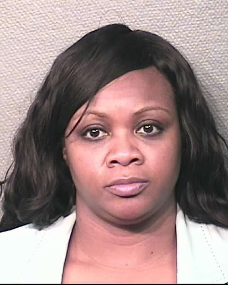 Kerticia T. Mond, Houston Airport System auditor, was arrested on warrants from the Florida Department of Financial Services. Photo: State Of Florida
