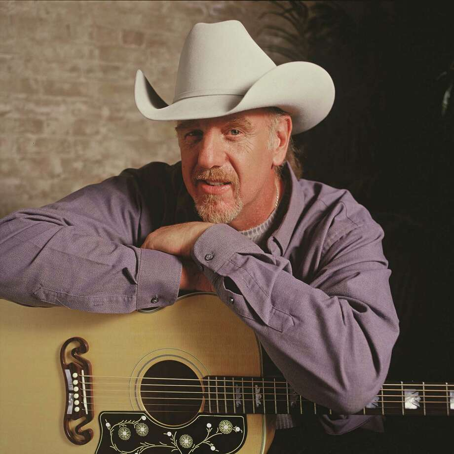 Ray Benson will bring his western swing band, Asleep at the Wheel, to Anhalt Hall on Saturday. Photo: Courtesy Photo