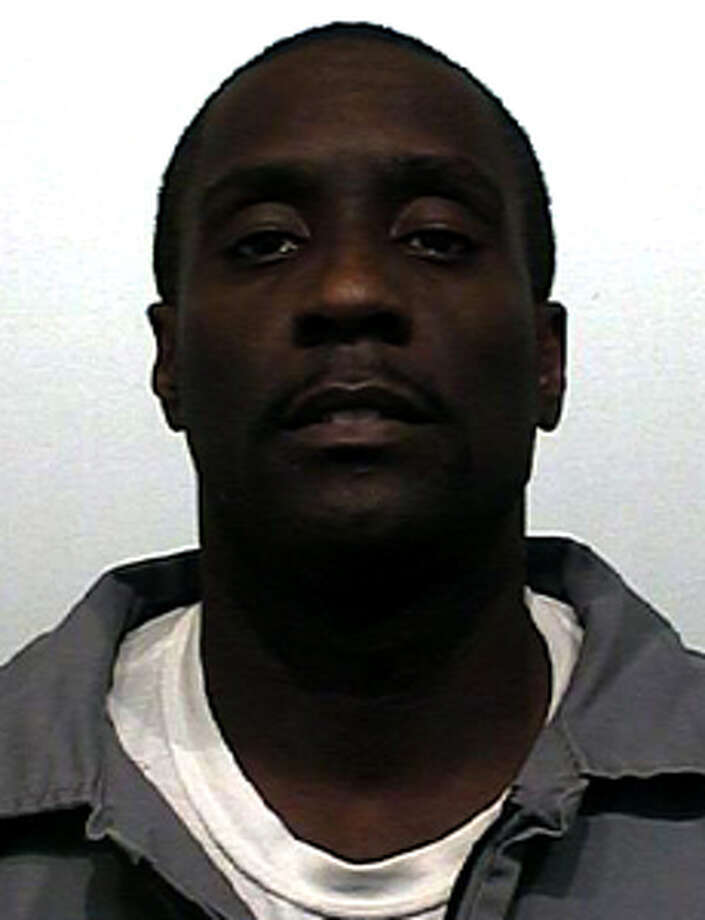 Daven Lee White, pictured in a Department of Corrections photo.
