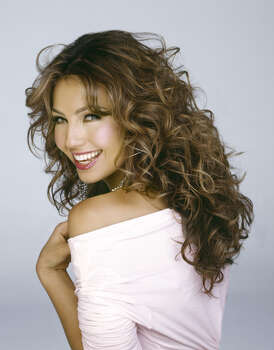 LA VOZ: The conexión Thalia Radio Show. Photo Credit: ABC Radio Networks. / email