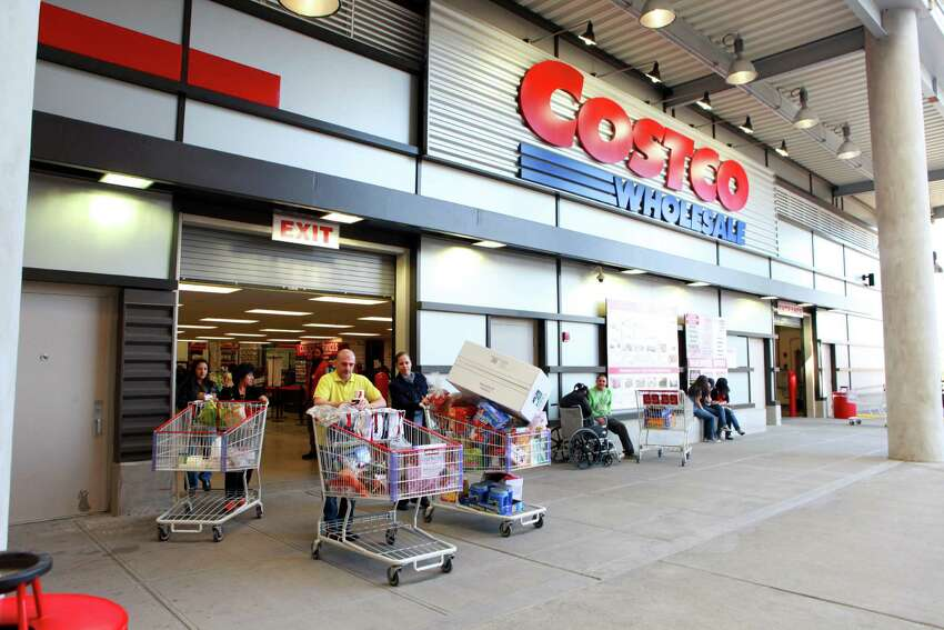 Click through the slideshow for a list of national chains and other things the Capital Region lacks. Costco: The Capital Region has BJ's Wholesale Club and Sam's Club, but Costco has been relegated to occasional rumors, including sites behind the Times Union and Engel's Farm. Nearest location: West Springfield, Mass.