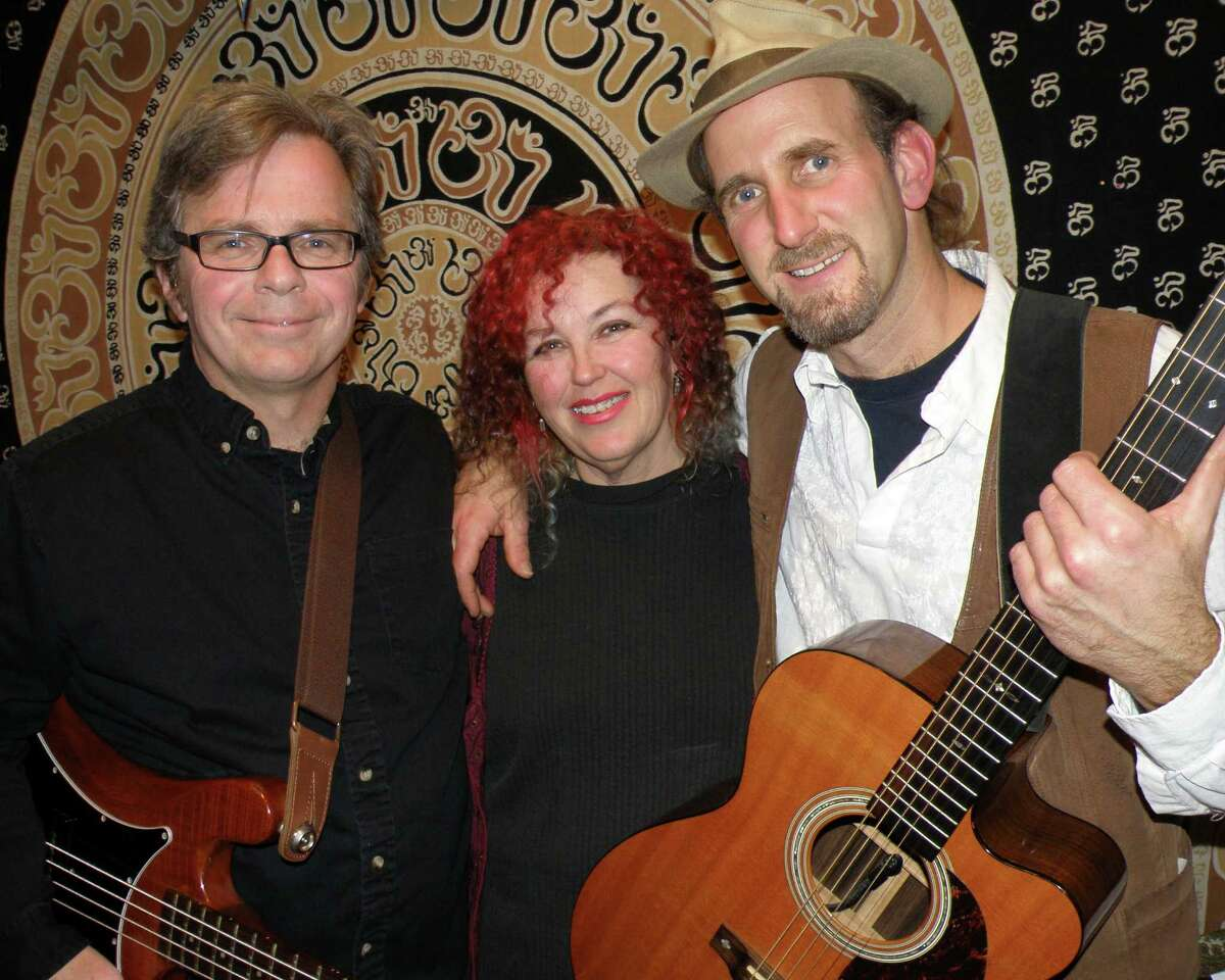 In the same spirit as Crosby Stills & Nash, and Peter Paul & Mary, Gathering Time is poised to carry the torch for stellar trios with three-part harmony. See the group perform at 8 p.m. Friday at Caffe Lena in Saratoga Springs. Click here for more information.