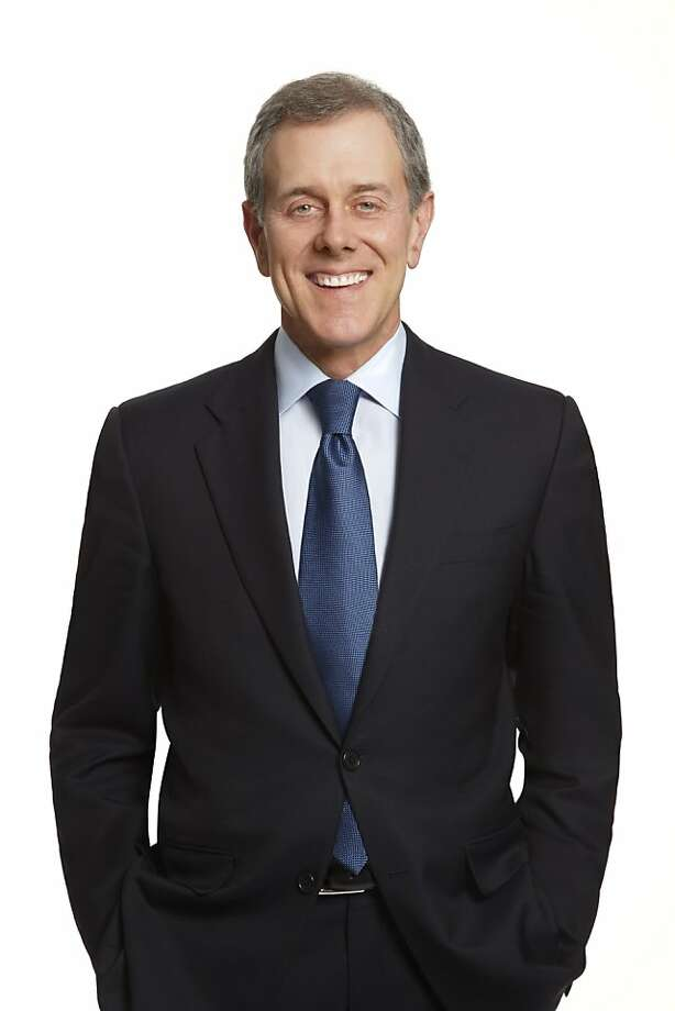 Steven R. Swartz will become chief executive officer of Hearst Corp. effective June 1. Photo: Hearst Corp.