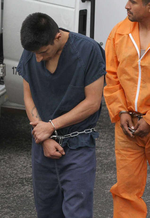 Javier Silva-Morales pleaded guilty to smuggling resulting in death.