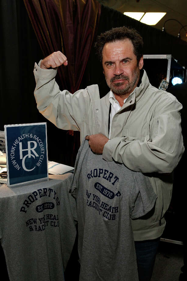 Comedian Dennis Miller attends the 25th Anniversary Rock & Roll Hall Of Fame Concerts Official Gift Lounge produced by On 3 Productions at Madison Square Garden on October 29, 2009 in New York City. (suggested by nickster56) Photo: Mark Von Holden, WireImage / 2009 WireImage