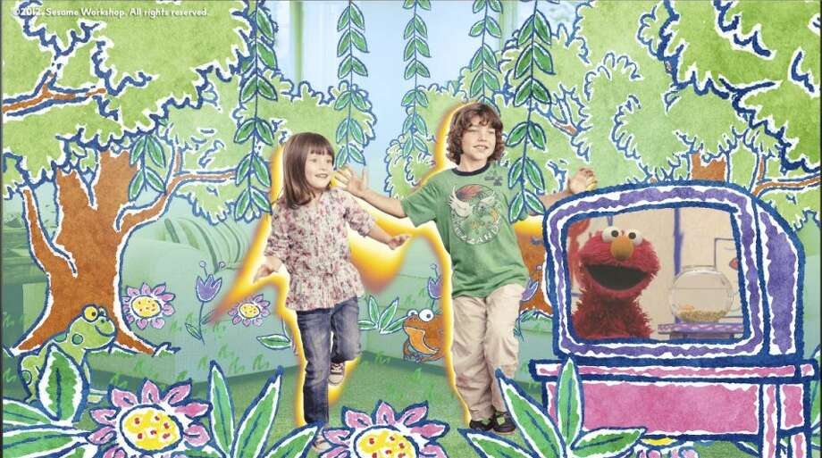 Kinect Sesame Street TV: An interactive version of the well-loved educational TV show. Age 3. Platforms: Xbox 360. More at CommonSenseMedia.org.