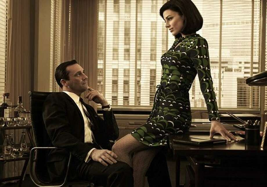 Unfortunately for 'Mad Men' fans, everyone's favorite '60s-era show is ending its run after seven seasons. In honor