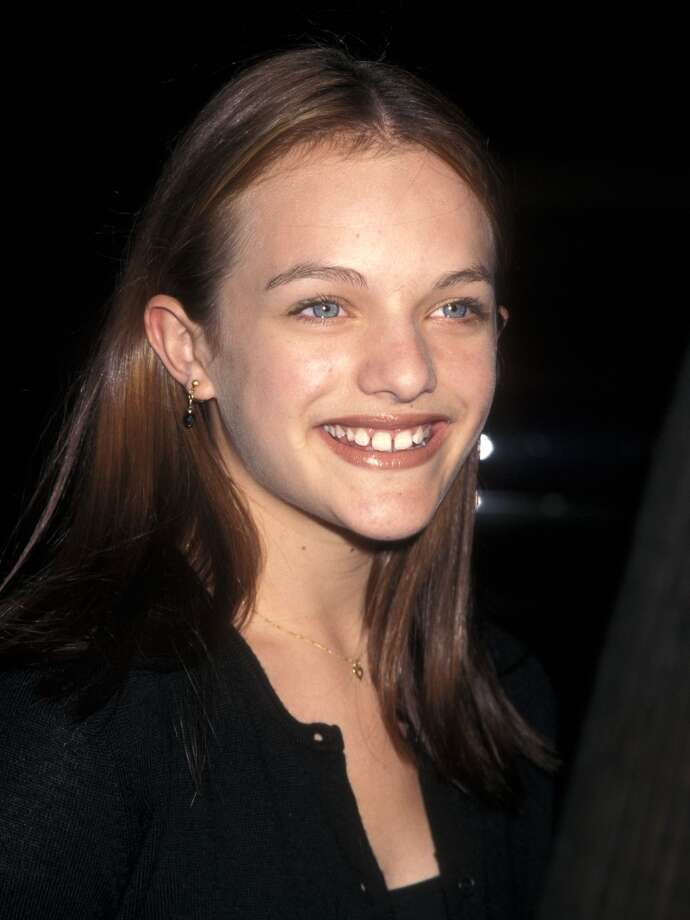 Elisabeth Moss, 30, has been acting since she was a kid. As a teen,  starred in 'Picket Fences,' 'The West Wing' and the 1997 Michelle Pfeiffer movie 'A Thousand Acres.' She's pictured at the movie's premiere. Photo: Ron Galella,  Ltd. / 1997 Ron Galella, Ltd.