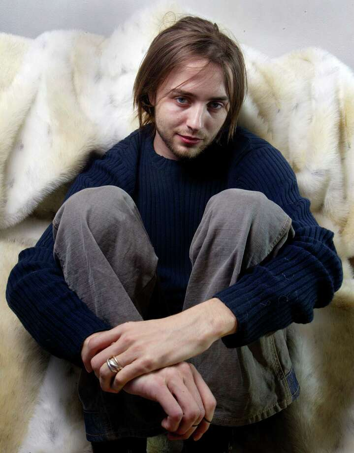 Vincent Kartheiser, a 33-year-old screen actor since the '90s, first got widespread notice in 'Angel,' a spinoff of 'Buffy the Vampire Slayer.' He also had a role in the 2004 indie movie 'Dandelion,' for which he's pictured here. Photo: Carlo Allegri, Getty Images / 2004 Getty Images