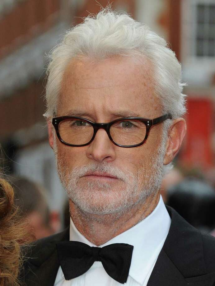 John Slattery in 2012, at the GQ Men of the Year Awards. Photo: Ben Pruchnie, Getty Images / 2012 Getty Images