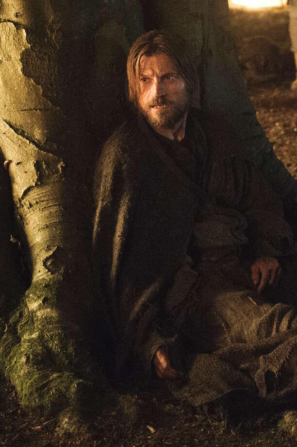 """Nikolaj Coster-Waldau as Jamie Lannister in """"Game of Thrones"""" Season 3 (Helen Sloan) Photo: HELENSLOAN / HELEN SLOAN"""