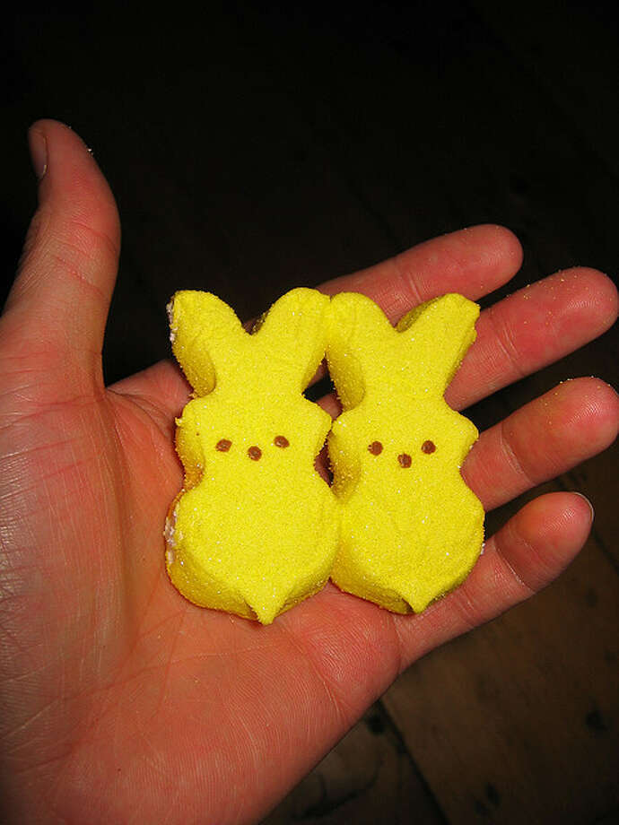 Twin Peeps(redjar / Flickr Creative Commons)