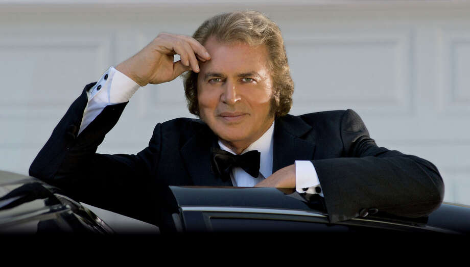 Wednesday: Englebert Humperdinck performs at The Ridgefield Playhouse as part of a gala evening. Humperdinck takes the stage with his full band and conductor for a Vegas-style show at 8 p.m. Photo: Contributed Photo