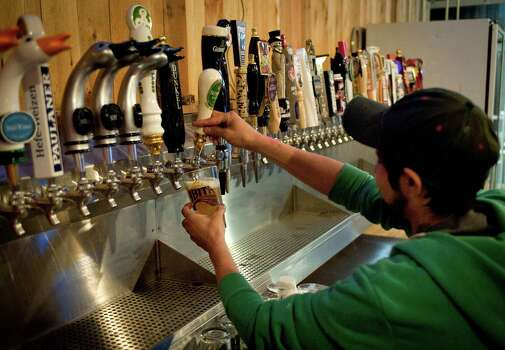 San antonio becomes better friends with craft beer san for Craft beer san antonio