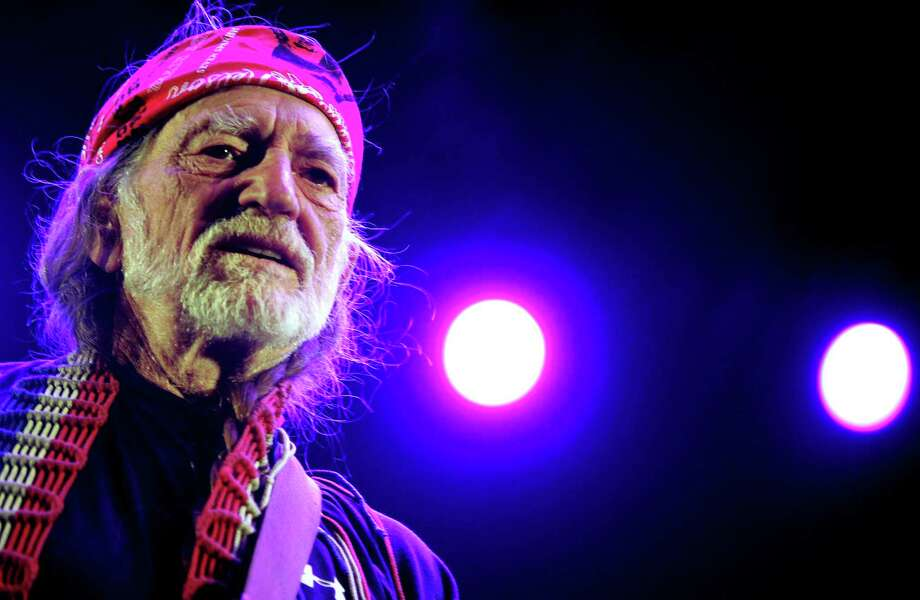 """(Gay people) should be just as miserable as the rest of us,"" Willie Nelson told Texas Monthly. Photo: Frazer Harrison, Staff / 2007 Getty Images"