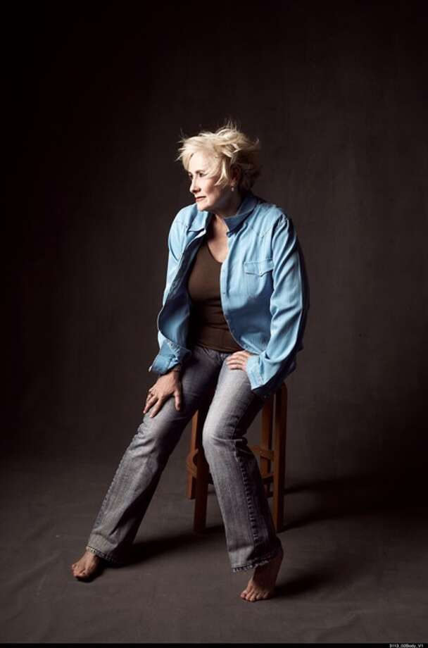 Betty Buckley. Photo: Ravinia