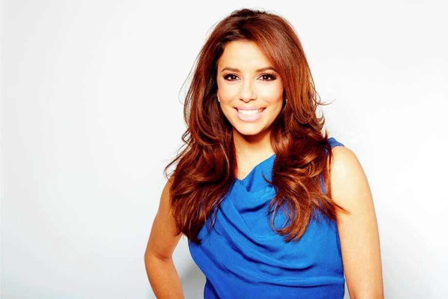 Eva Longoria. Photo: Dan Hallman