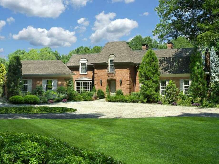 Regis Philbin's $3.8 million Greenwich home will be knocked down by new owners.