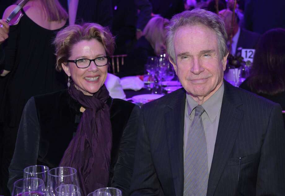 Warren Beatty / 2013 Getty Images