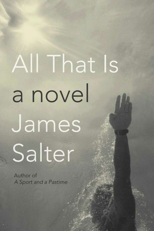 With James Salter story for Unwind on March 31, 2013