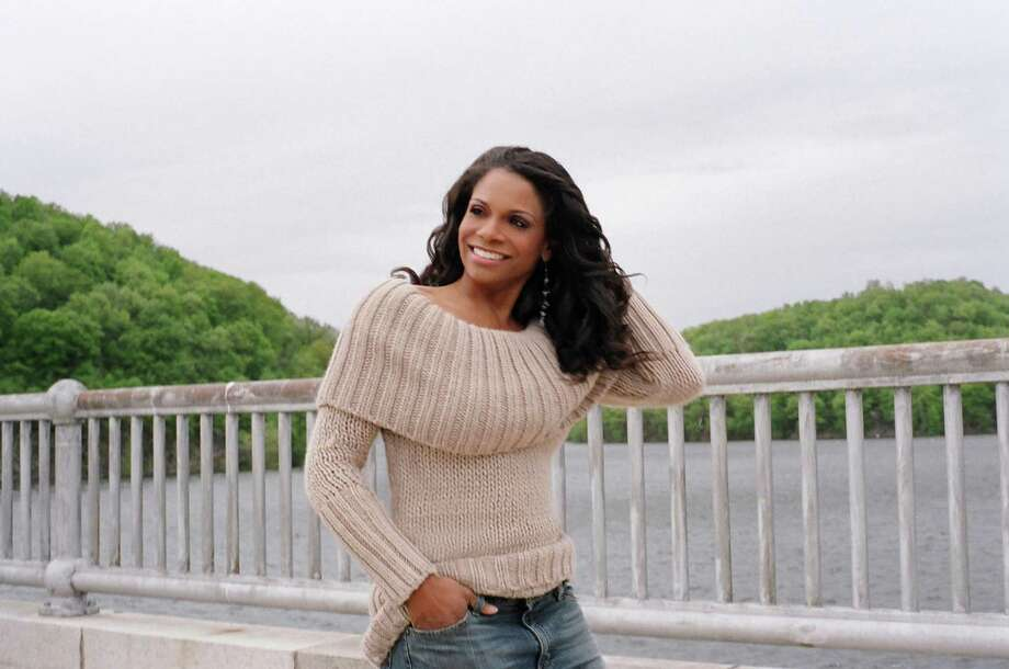 Saturday: Audra McDonald performs at 8 p.m. at the Palace Theatre in Stamford. Photo: Contributed Photo