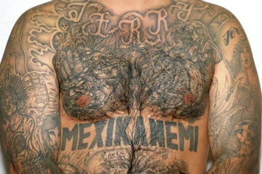 Mexican Mafia Photo Www Bexar Org Da