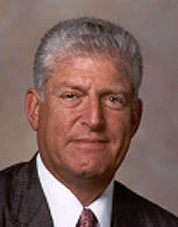 Henry Feldman is chairman of the San Antonio Food Bank board. Photo: Courtesy