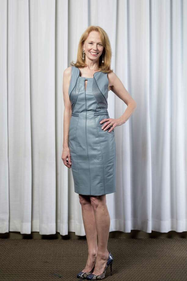 Susan Krohn in J. Mendel Photo: Michael Paulsen, Staff / © 2013 Houston Chronicle