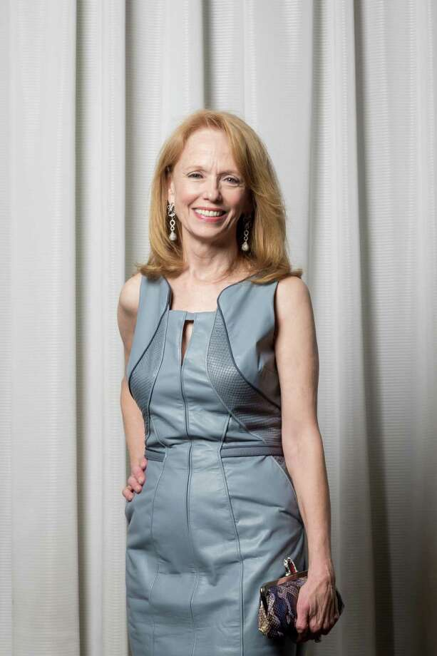 Susan Krohn in J. Mendel. Photo: Michael Paulsen, Staff / © 2013 Houston Chronicle