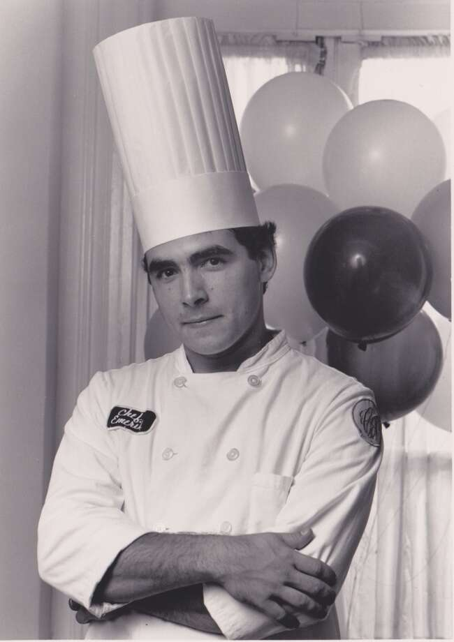 Recognize this lad? What if he yelled out BAM? (It's Emeril Lagasse)