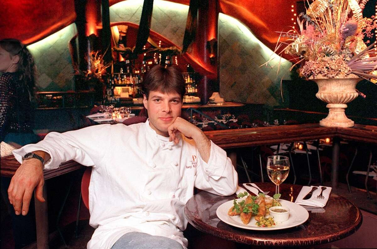Joey Altman, 1993.