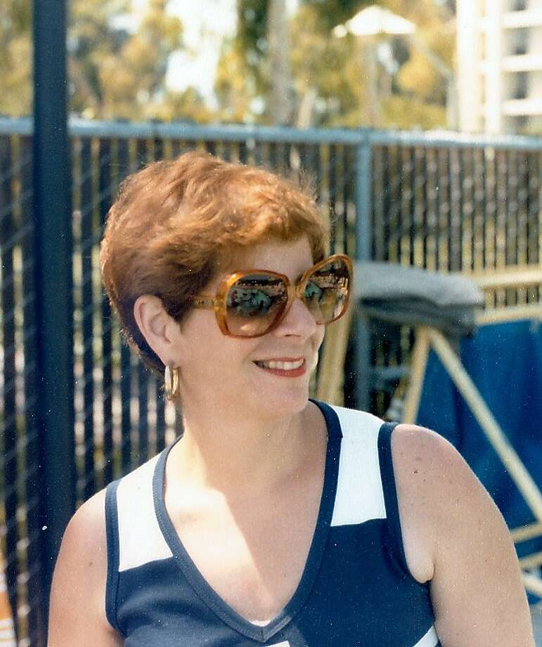 Tania Madfes Photo: -, Courtesy Of Madfes Family