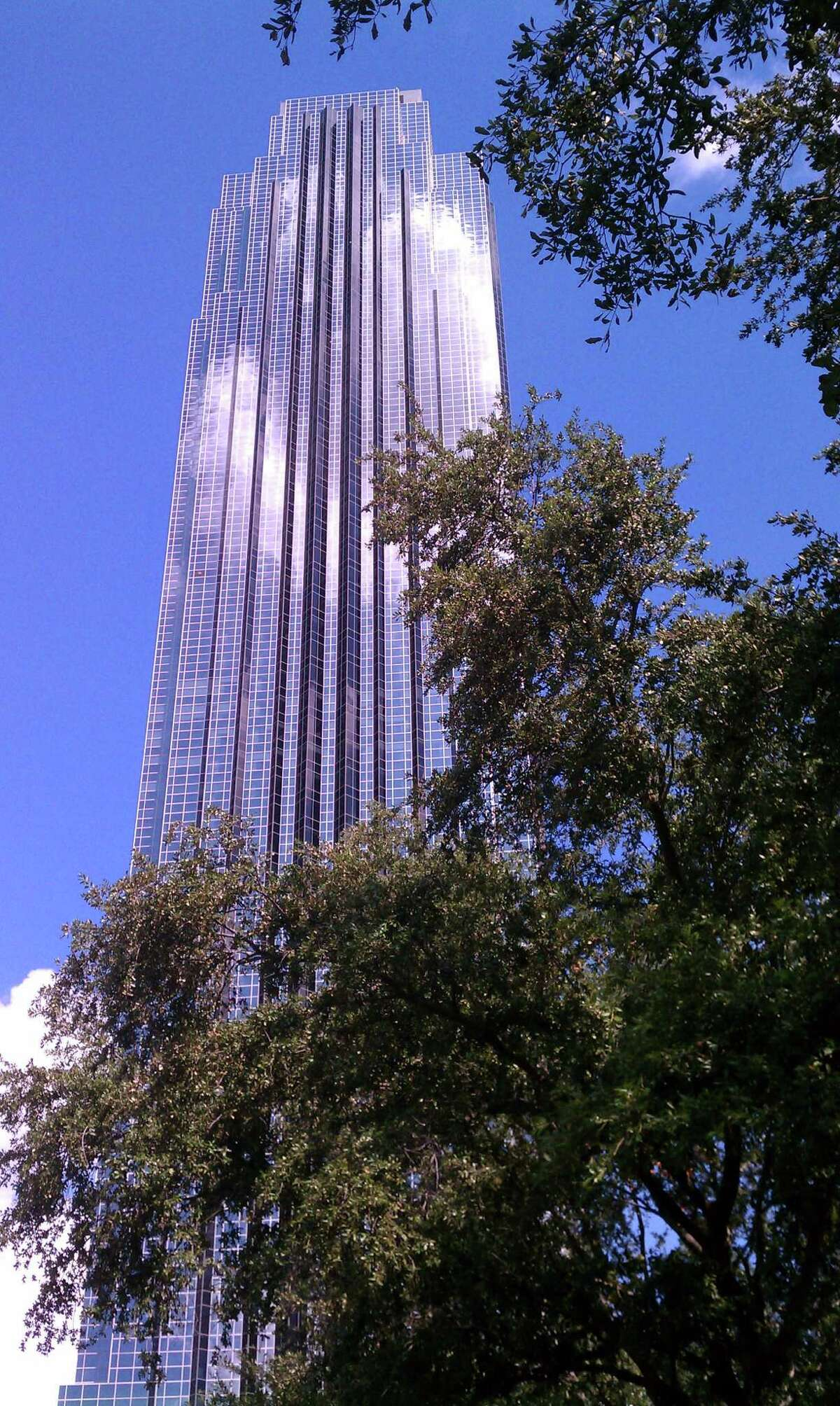 Williams Tower's next owners may encounter a bigger tax bill than the current one.