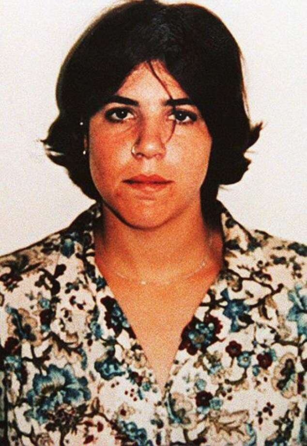 Tennis star Jennifer Capriati is shown in a Coral Gables (Fla.) Police Department photo after her arrest on May 16, 1994, for possession of marijuana.Photo By CORAL GABLES POLICE DEPT/AFP/Getty Images