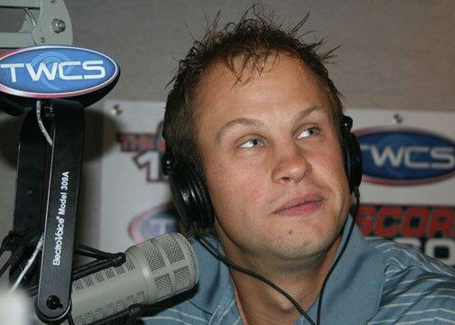 New WTMM sportstalk host Mike Lindsley (Courtesy Mike Lindsley)