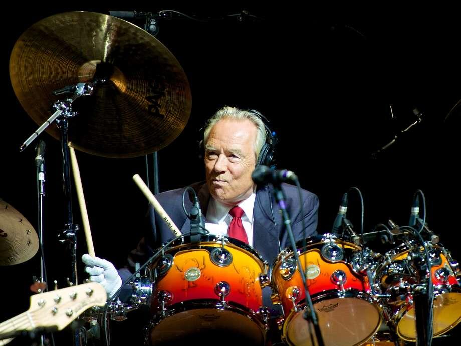 A drummer for John