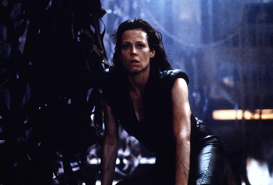 'Alien 2' (Bad)