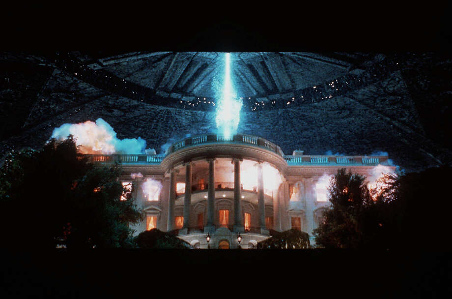 'Independence Day' (Bad) Photo: 20th Century Fox 1996, Associated Press / 20TH CENTURY FOX